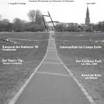 Der Kreuzberger Ausgabe 1 Titelbild