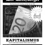 Der Kreuzberger Ausgabe 21 Titelbild