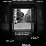 Der Kreuzberger Ausgabe 4 Titelbild