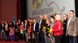 Internationales Uranium Film Festival 2018