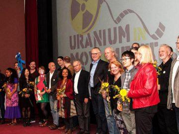 Internationales Uranium Film Festival 2018
