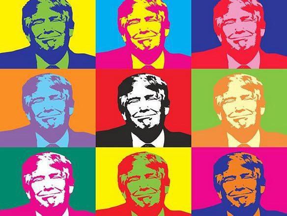 America first - make America great again ...und die anderen auch
